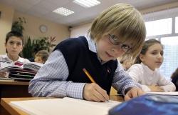 У ребенка падает зрение что делать?