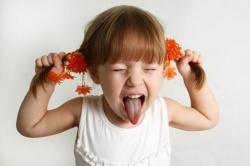 Почему дети не слушаются родителей?