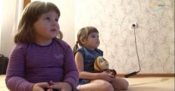 Как влияет на ребенка телевизор?