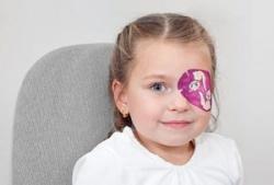 Причины и лечение косоглазия у детей 75