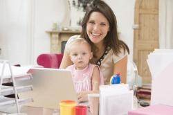 Чем можно заняться в декрете до родов чтобы заработать