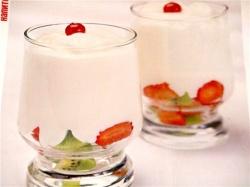 Как сделать натуральный йогурт в домашних условиях 62
