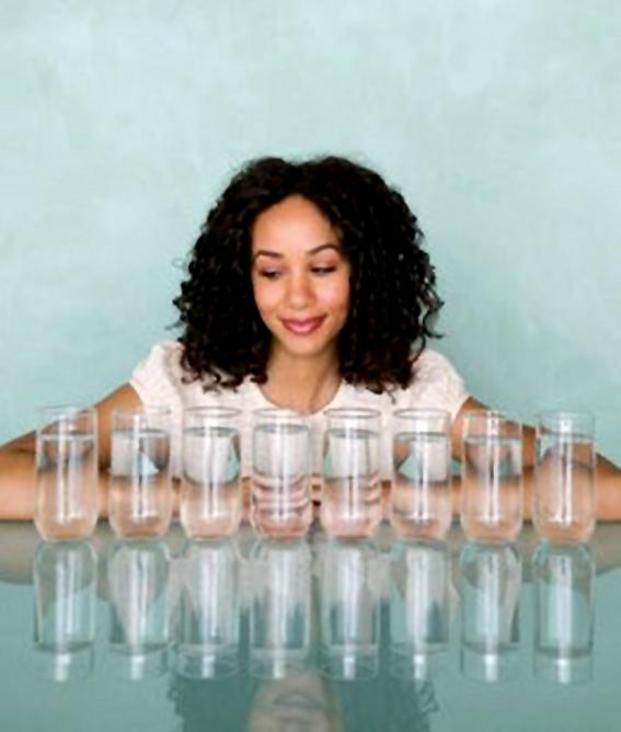 Как похудеть с помощью воды инструкция