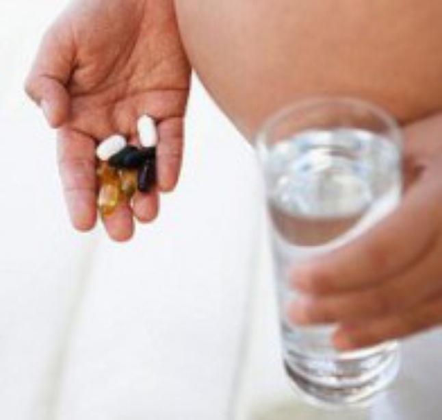 Можно ли выпить беременной анальгин