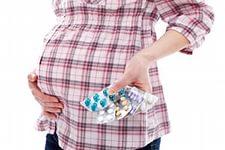 Успокоительные средства во время беременности