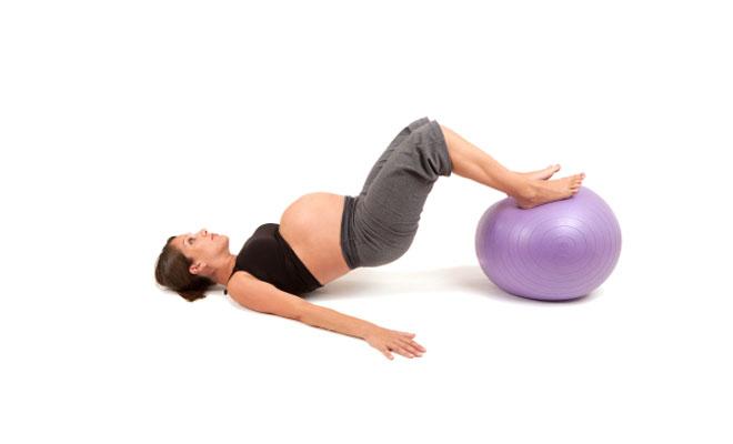 Спорт во время беременности от А до Я