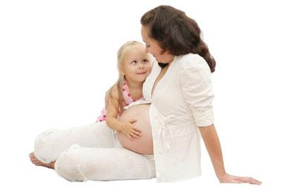 Изменения в грудном молоке - изменения в поведении ребенка